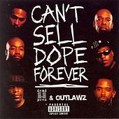 Can't Sell Dope Forever by Dead Prez