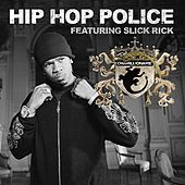 Hip Hop Police by Chamillionaire