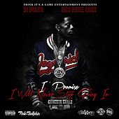 I Promise I Will Never Stop Going In de Rich Homie Quan
