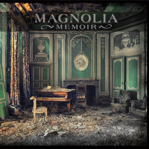 Pale Fire by Magnolia Memoir
