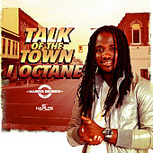 Talk Of The Town - Single by I-Octane