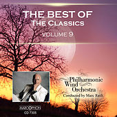 The Best of The Classics Volume 9 de Various Artists