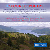 Favourite Poetry by Various Artists