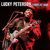 Travelin' Man de Lucky Peterson