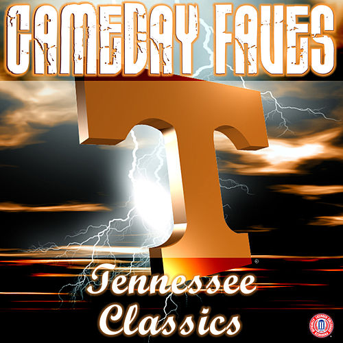 Rocky Top: Gameday Faves by University of Tennessee Pride of the Southland Band