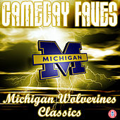 The Victors: Gameday Faves by The University of Michigan Marching Band