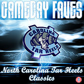 Here Comes Carolina: Gameday Faves by The Unc Marching Tar Heels