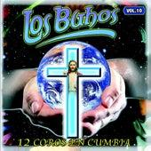 12 Coros en Cumbia by Buhos