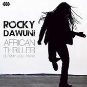 African Thriller by Rocky Dawuni