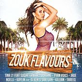 Zouk Flavours by Various Artists