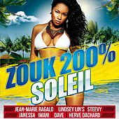 200% Zouk soleil by Various Artists