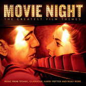 Movie Night – The Greatest Film Themes von Various Artists