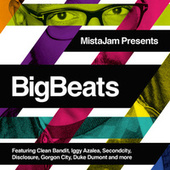 MistaJam Presents Big Beats by Various Artists