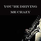 You're Driving Me Crazy von Various Artists
