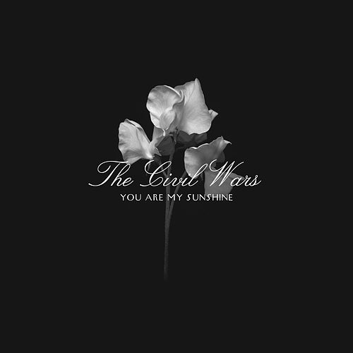 You Are My Sunshine by The Civil Wars
