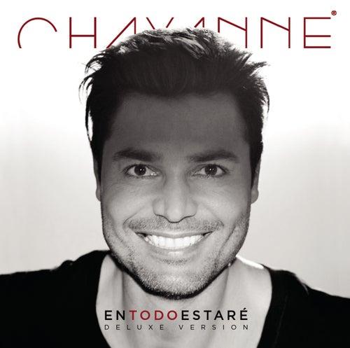 En Todo Estaré (Deluxe Edition) de Chayanne