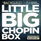 Little Big Chopin Box by Various Artists