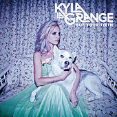 Cut Your Teeth von Kyla La Grange