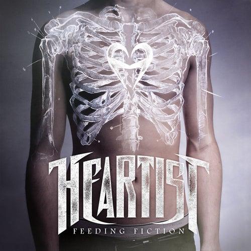 Feeding Fiction by Heartist
