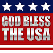 God Bless The U.S.A. by Hit Masters