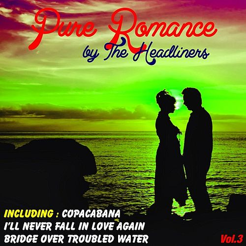 Ill Never Fall In Love Again By The Headliners Napster