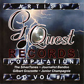 G Quest Records Artist Compilation Vol. 1 by Various Artists