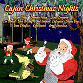 Cajun Christmas Nights by Various Artists