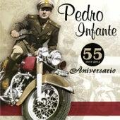55 Aniversario van Pedro Infante