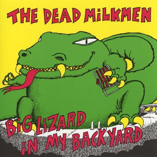 Big Lizard In My Backyard by The Dead Milkmen