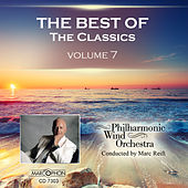 The Best Of The Classics Volume 7 de Various Artists