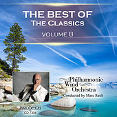 The Best Of The Classics Volume 8 de Various Artists