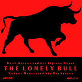 The Lonely Bull de Various Artists
