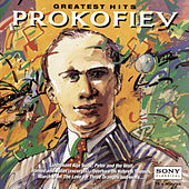 Greatest Hits - Prokofiev by Various Artists