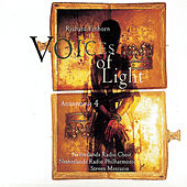Voices of Light by Anonymous 4