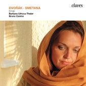 Dvořák & Smetana: Songs by Barbara Ulricca Theler