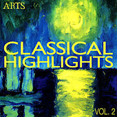 ARTS Classical Highlights - Vol. 2 by Various Artists
