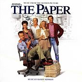 The Paper (Music From The Motion Picture) by Randy Newman