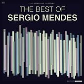 The Master Takes by Sergio Mendes