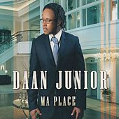 Ma place by Daan Junior