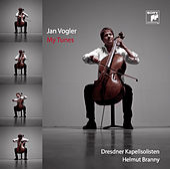 My Tunes by Jan Vogler