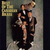 Best Of The Canadian Brass de Canadian Brass