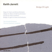 Bridge Of Light by Keith Jarrett