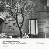 In Paradisum - Music Of Victoria And Palestrina by The Hilliard Ensemble
