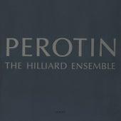 Perotin by The Hilliard Ensemble