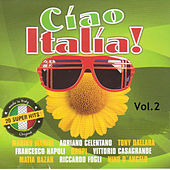 Cíao Italia! Vol. 2 de Various Artists