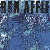 Vierd Blues by Ron Affif