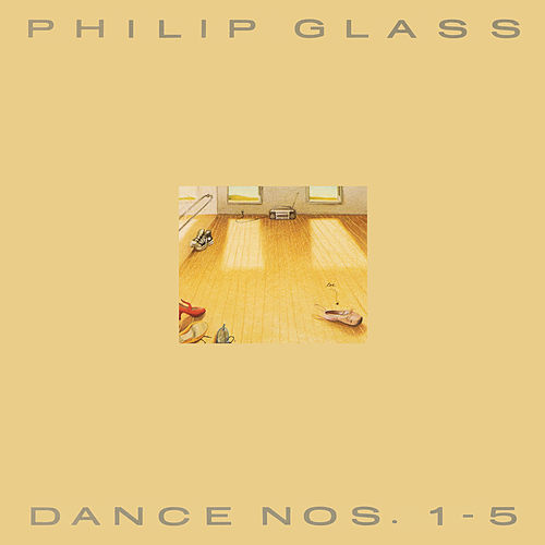 Glass: Dance (Nos. 1-5) by Various Artists