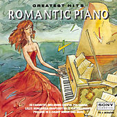 Greatest Hits - Romantic Piano by Various Artists