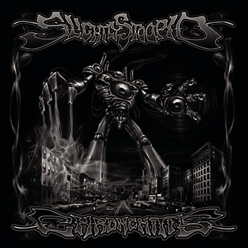 Chronchitis by Slightly Stoopid