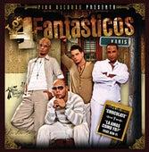 Los 4 Fantasticos by Karis